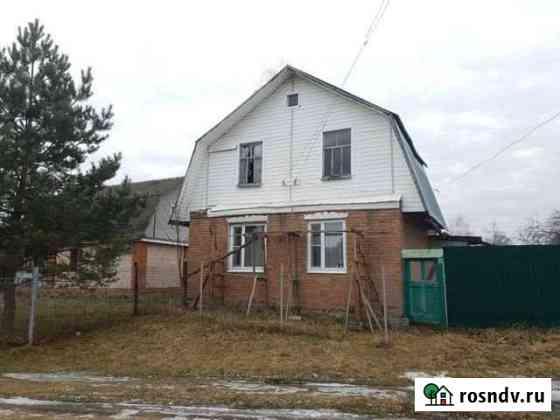 Дом 72 м² на участке 12 сот. Рязань