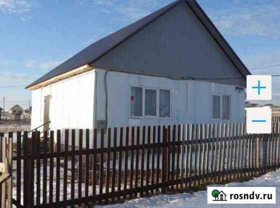 Дом 72 м² на участке 15 сот. Красноусольский