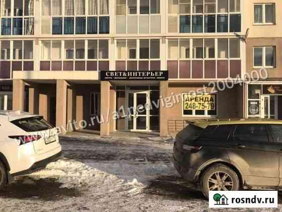 Сдам торговое помещение, 79 кв.м. Челябинск