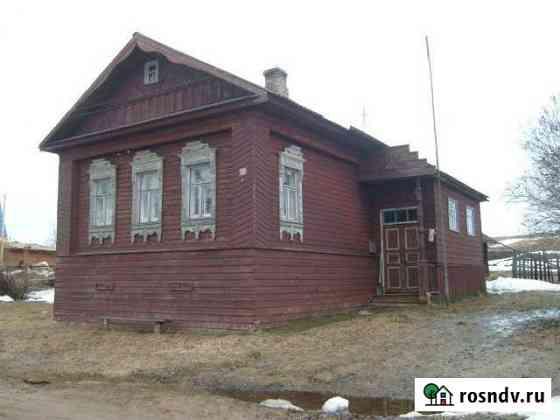 Дом 50 м² на участке 16 сот. Петровское