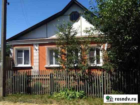 Дом 51 м² на участке 6 сот. Курск