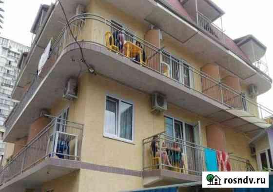 Комната 18 м² в > 9-ком. кв., 2/3 эт. Сочи