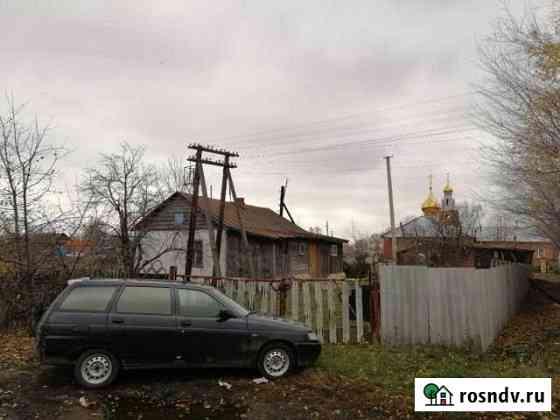Дом 100 м² на участке 8 сот. Обшаровка