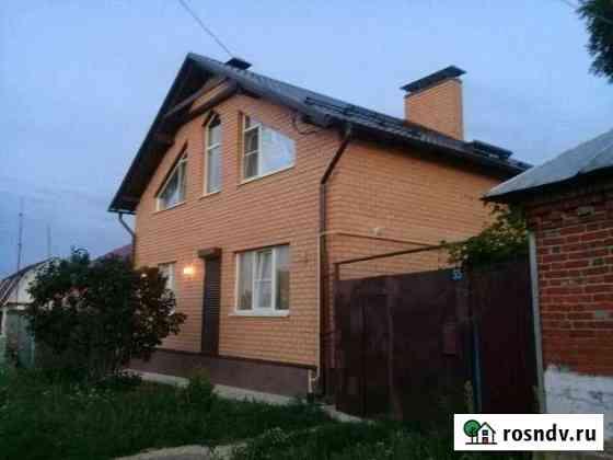 Дом 120 м² на участке 28 сот. Хлевное