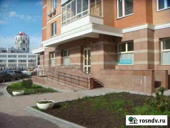 Помещение 163 кв.м., Мичуринский пр-т, 26 Москва