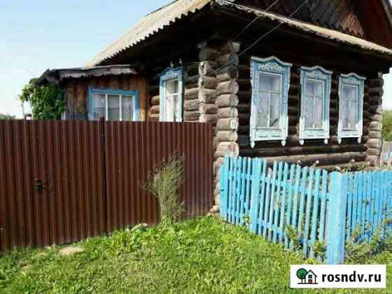 Дом 60 м² на участке 31 сот. Ижевск