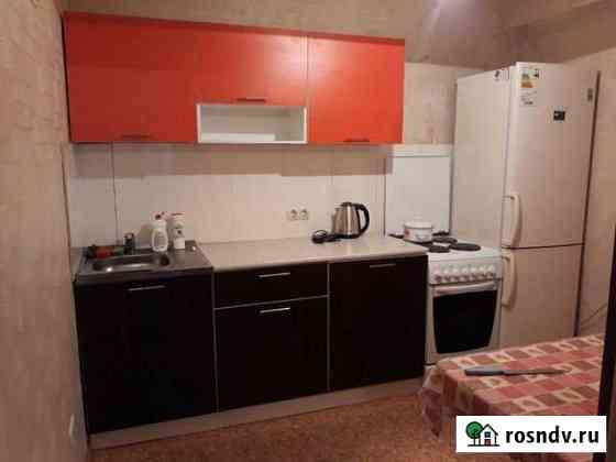 1-комнатная квартира, 33 м², 1/5 эт. Омск