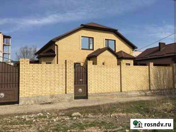 Дом 200 м² на участке 6 сот. Элиста
