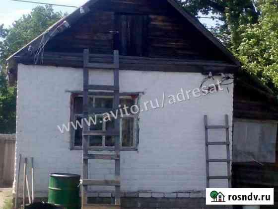 Дом 20.5 м² на участке 6.1 сот. Краснослободск