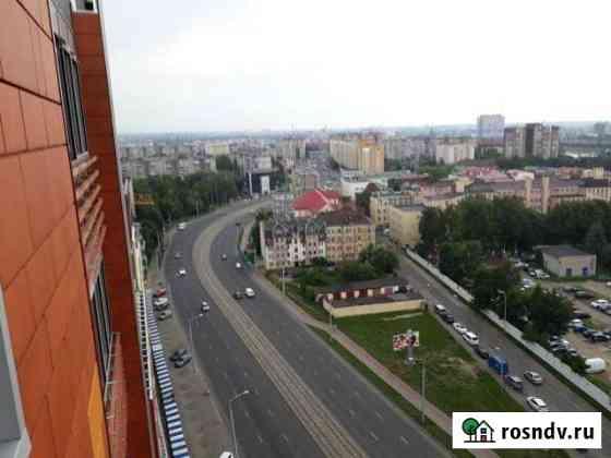 1-комнатная квартира, 50.9 м², 16/17 эт. Калининград