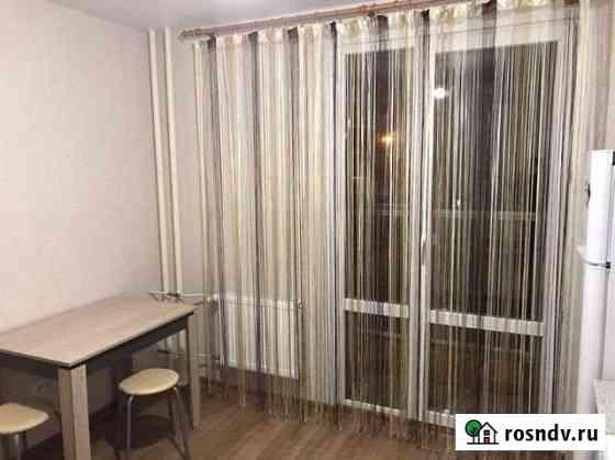 1-комнатная квартира, 39 м², 3/17 эт. Воронеж