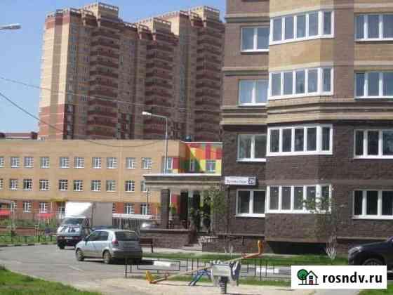2-комнатная квартира, 46 м², 10/25 эт. Москва