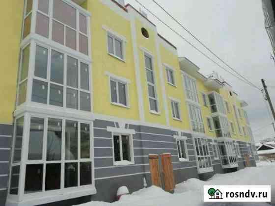 4-комнатная квартира, 105 м², 3/3 эт. Кострома