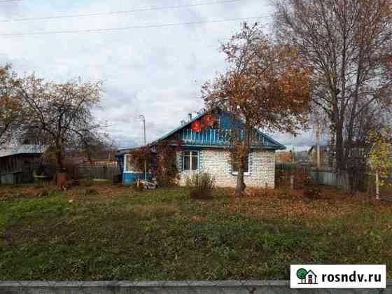 Дом 65 м² на участке 10 сот. Сергиев Посад