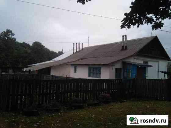 Дом 49 м² на участке 7 сот. Кимовск