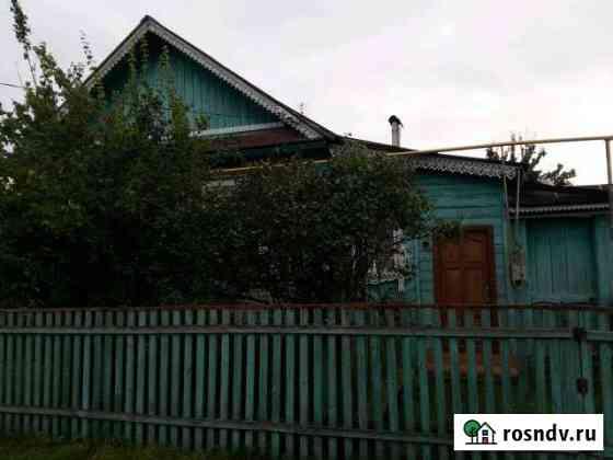 Дом 52 м² на участке 6 сот. Кулебаки