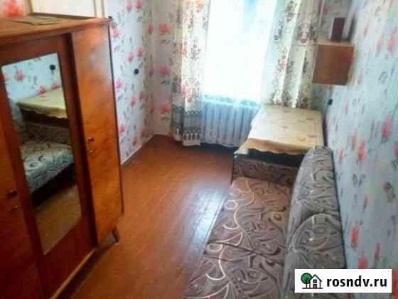 2-комнатная квартира, 43.8 м², 1/5 эт. Лысьва