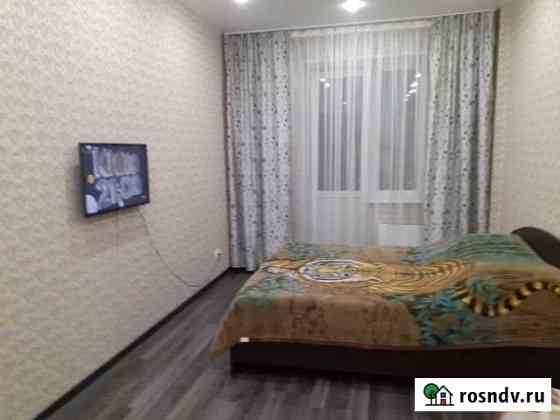 1-комнатная квартира, 43 м², 11/12 эт. Абакан