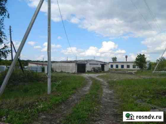 Складское помещение, 207 кв.м. Скопин