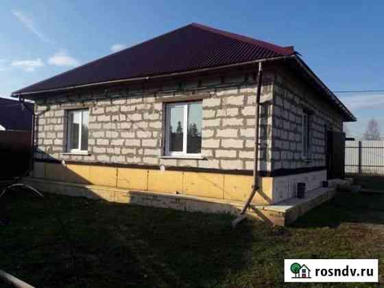Дом 90 м² на участке 10 сот. Маркова