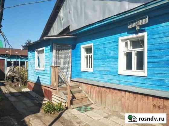Дом 29 м² на участке 2 сот. Оренбург