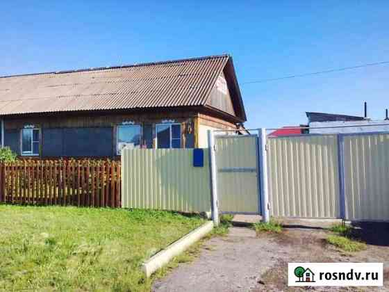 Дом 100 м² на участке 7.3 сот. Исилькуль