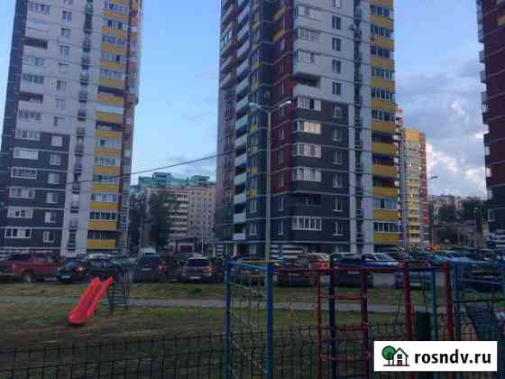 2-комнатная квартира, 69 м², 12/16 эт. Ижевск
