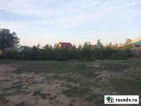 Участок 10 сот. Усть-Баргузин