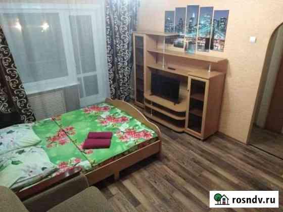 1-комнатная квартира, 32 м², 5/5 эт. Ухта