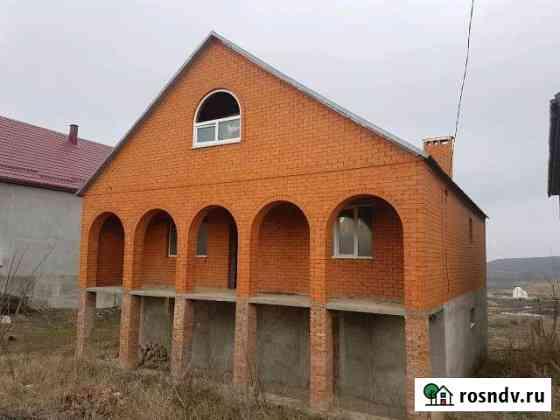 Дом 183 м² на участке 183 сот. Железноводск