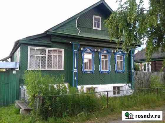 Дом 105 м² на участке 7 сот. Мстёра