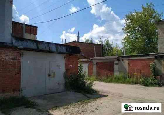 Гараж 23 м² Смоленск
