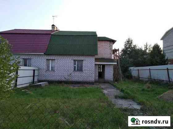 Коттедж 160.4 м² на участке 5.5 сот. Смоленск