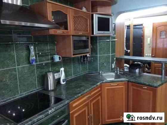 2-комнатная квартира, 51 м², 3/5 эт. Омск