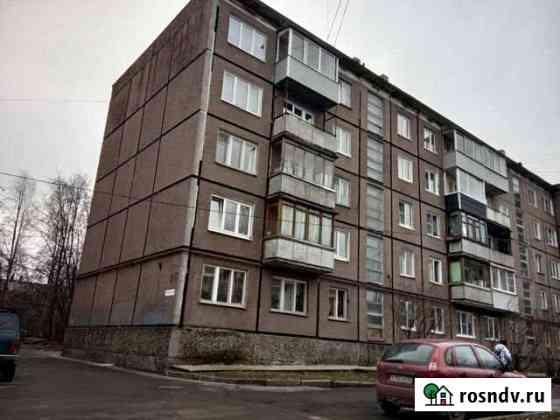 2-комнатная квартира, 41.6 м², 3/5 эт. Петрозаводск