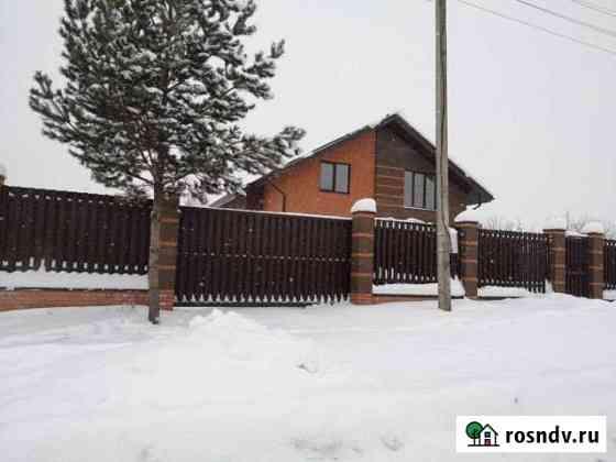 Дом 165 м² на участке 12 сот. Ижевск