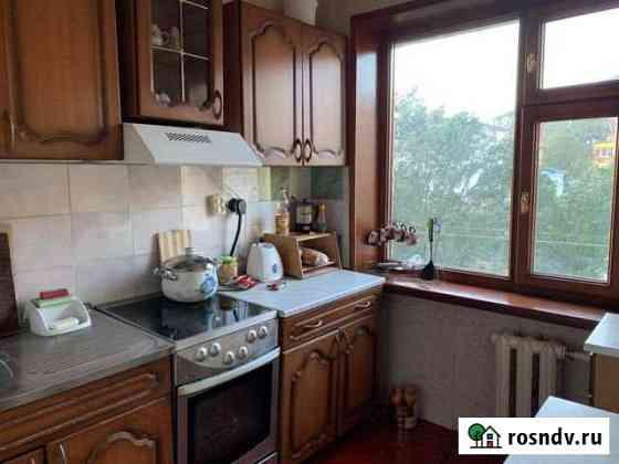 3-комнатная квартира, 63 м², 4/5 эт. Петропавловск-Камчатский