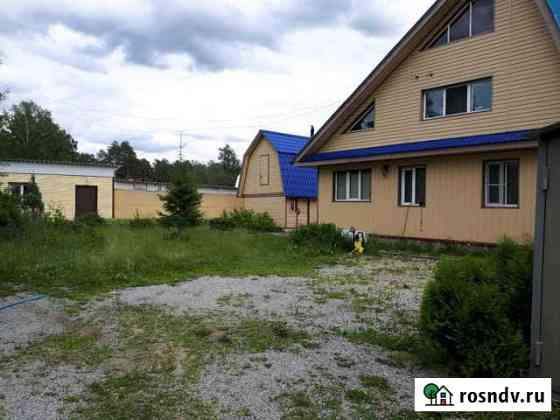 Дом 108 м² на участке 23 сот. Среднеуральск