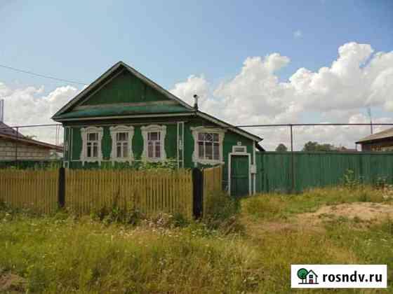 Дом 43 м² на участке 8.5 сот. Кулебаки