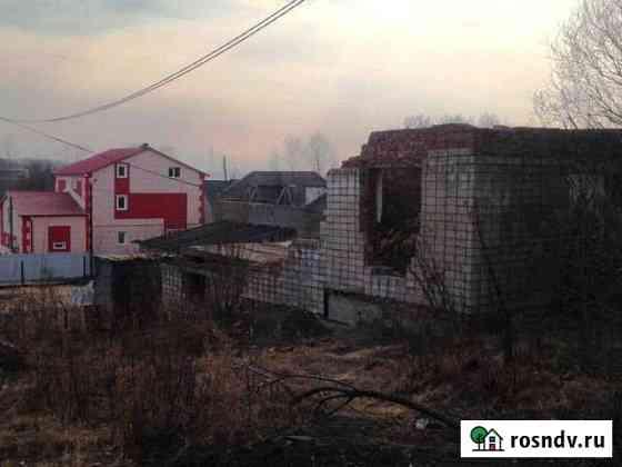 Участок 15 сот. Хабаровск