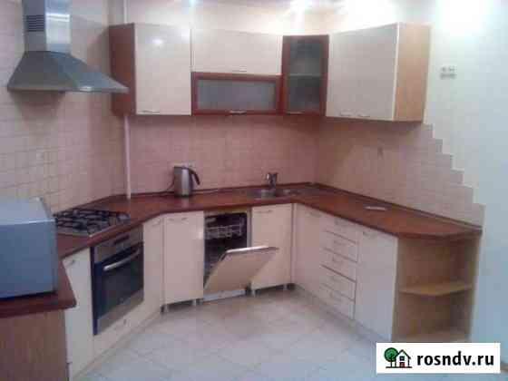 4-комнатная квартира, 150 м², 3/10 эт. Самара