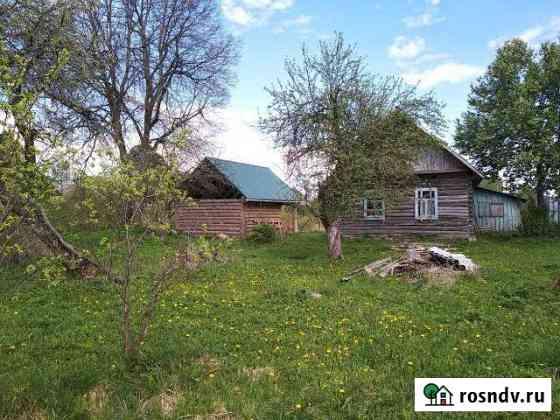 Дом 67 м² на участке 53 сот. Смоленск