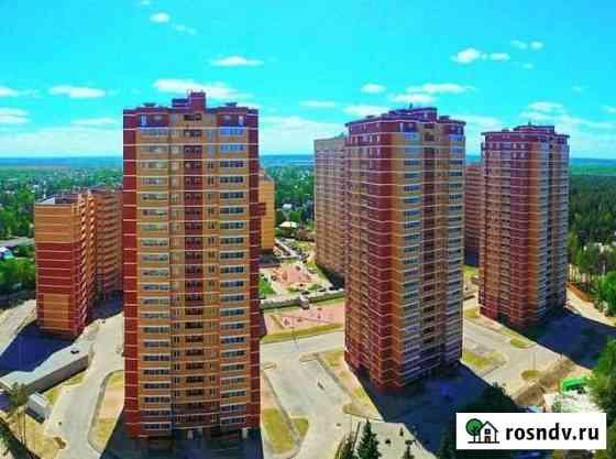 2-комнатная квартира, 59 м², 10/14 эт. Москва
