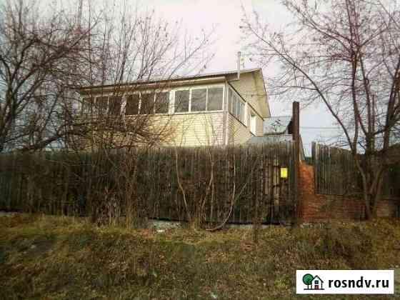 Дом 210 м² на участке 10 сот. Горно-Алтайск