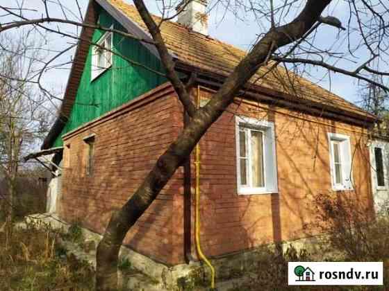 Дом 65 м² на участке 10 сот. Ахтырский