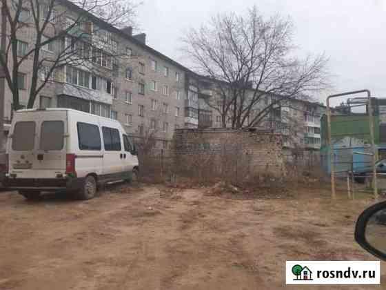 Гараж 30 м² Гусь-Хрустальный
