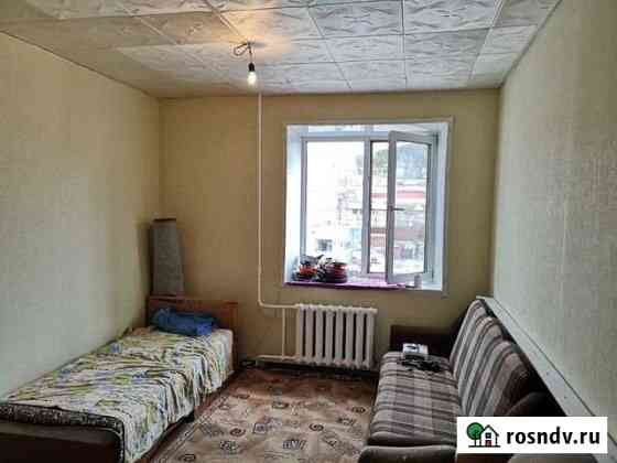Комната 19.2 м² в 1-ком. кв., 3/4 эт. Тында