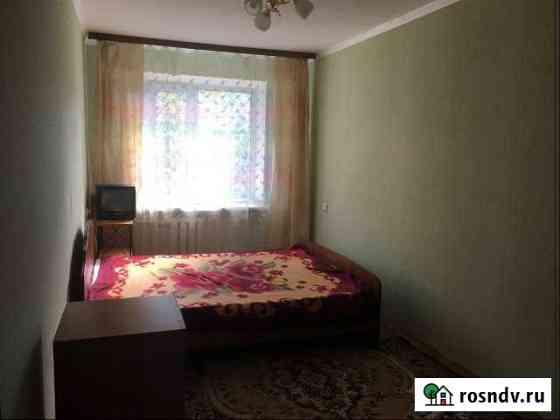 2-комнатная квартира, 43.5 м², 3/5 эт. Петропавловск-Камчатский