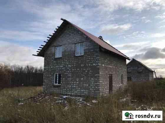 Дом 140 м² на участке 9 сот. Молочный