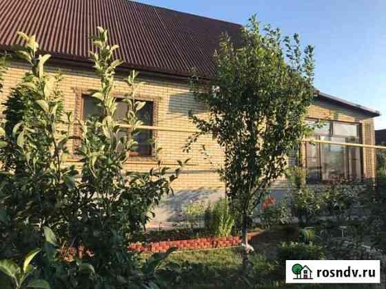Дом 90 м² на участке 5 сот. Новобессергеневка